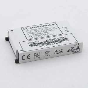 Motorola 3.7V Rechargeable Li-Ion Battery