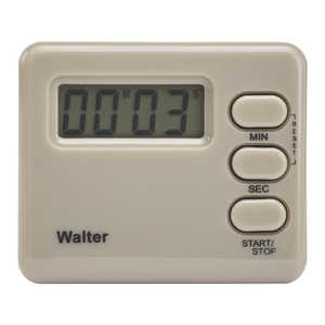 Walter Products Digital Timer
