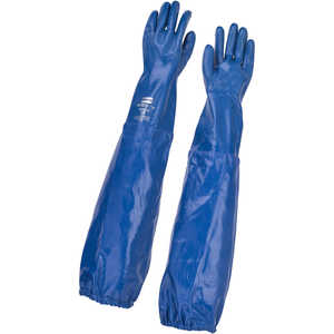North® Shoulder Length Nitrile Gloves