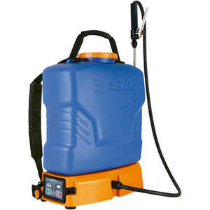 Jacto Model PJB-16 4-Gallon Rechargeable Sprayer