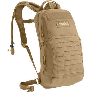CamelBak M.U.L.E. Hydration Pack, Coyote