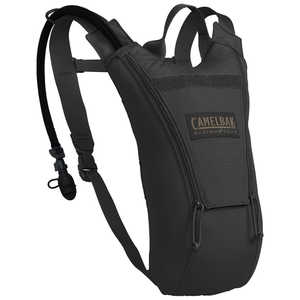 Camelbak Stealth Hydration Pack, 85 oz. Mil Spec Crux, Black