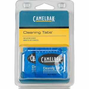 Camelbak Cleaning Tablets, Pack of 8