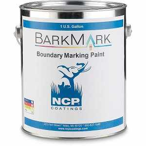 Bark-Mark™ Boundary Marking Paint
