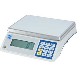 Pesola® Multi-Function Bench Scales