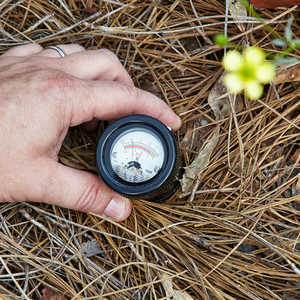 Kelway Soil pH and Moisture Meter