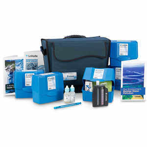 LaMotte Water Pollution Detection Kit