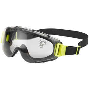 Delta Plus Sajama Safety Goggles