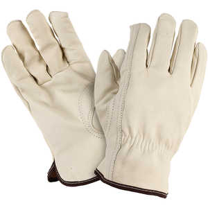 Wells Lamont Grain Goatskin Gloves, X-Large
