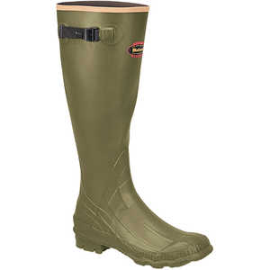 "LaCrosse® 18"" Grange Non-Insulated Pull-On Boot"