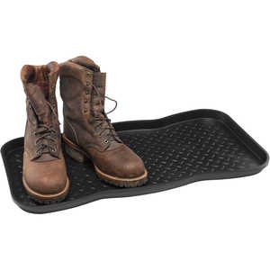 Yaktrax Boot Tray