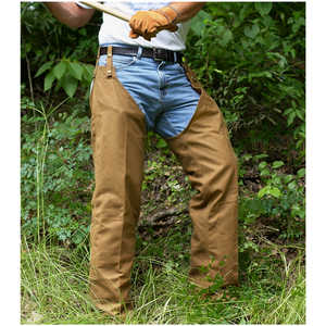 Filson® Heavy-Duty Chaps