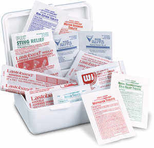 ACME First Aid Travel Kit