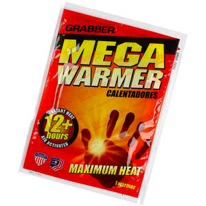 Grabber 12-Hour Mega Warmer, Each
