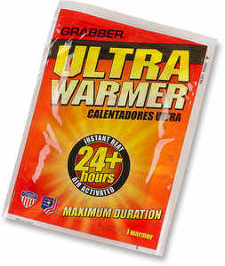 Grabber 24-Hour Ultra Warmer, Each