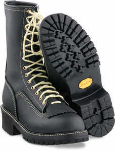 "Thorogood® 10"" Wildland Fire Boots