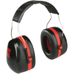 3M™ Optime™ 105 Over-the-Head Earmuffs