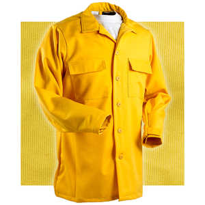 FireLine® 7 oz. Ultra Soft® Shirt Jacket