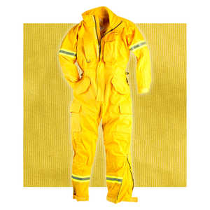 FireLine® One-Piece Jumpsuits