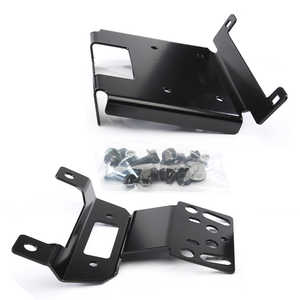 Warn Winch Mounting Kit for Polaris Razor 1000