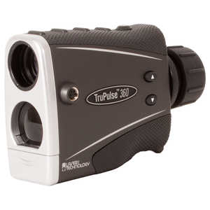 TruPulse® 360 Rangefinder/Hypsometer