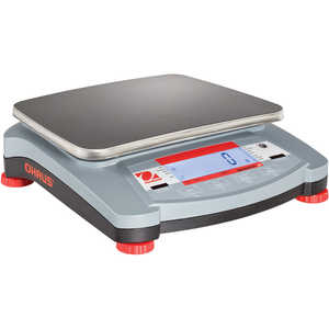 Ohaus® Navigator® Series Portable Scales