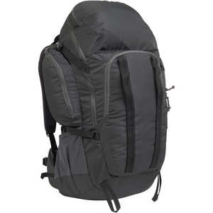 Kelty Redwing 50 Backpack, Asphalt