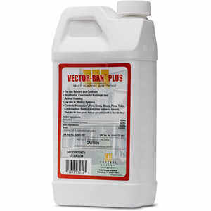 Vector-Ban Plus Insecticide, 1/2 Gallon