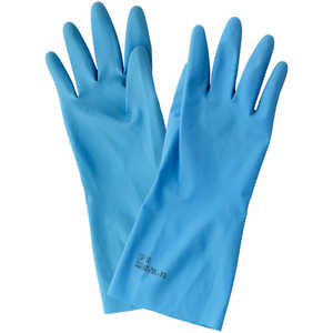 13˝ Nitrile Gloves