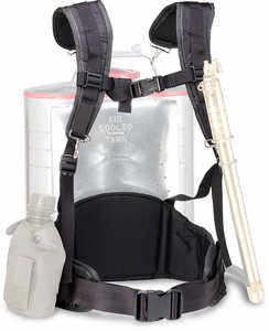 Forestry Suppliers Shoulder Saver Harness for Backpack Firefighting Pump