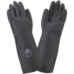 Delta Plus Flock-Lined Neoprene Gloves