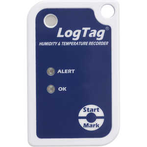 LogTag HASO-8 Single-Use Humidity and Temperature Logger