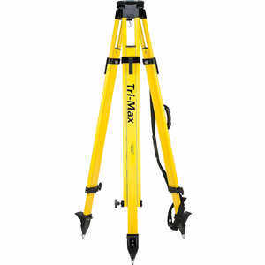 Crain Tri-Max Tall Quick/Dual Clamp Tripod