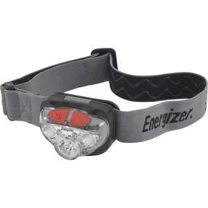 Energizer Vision HD+ Focus LED Headlight, Gray