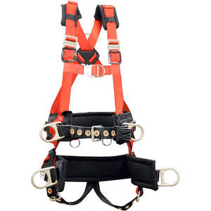 Elk River Eagle Tower Harness