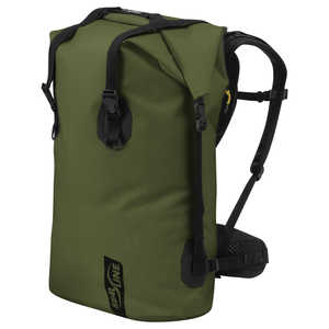 SealLine 115 L Boundary Pack Dry Bag