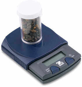Ohaus 250g Pocket Scale