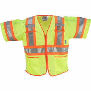 Viking® Class 3 Safety Vest