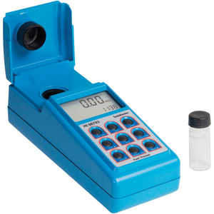 Hanna Instruments EPA Compliant Turbidity Meter