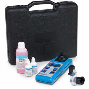 Hanna Instruments Portable Turbidity Meter Kit