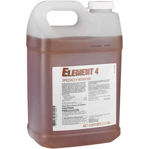 Element 4 Herbicide, 2.5 Gal