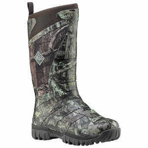 "Muck Boot Pursuit Supreme Boot - 15"", Size 7"
