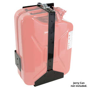 Holder for NATO 20-Liter Jerry Can