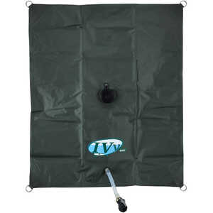 IVy Bag Drinking Water Portable Bladder, 25-Gallon