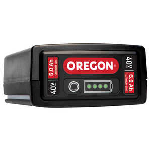 Oregon PowerNow 40V MAX 6.0 Ah Battery Pack
