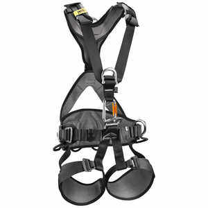 Petzl® Avao® BOD Full-Body Climbing Harness