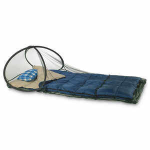 Atwater Carey Sleep Screen Pop-up Net