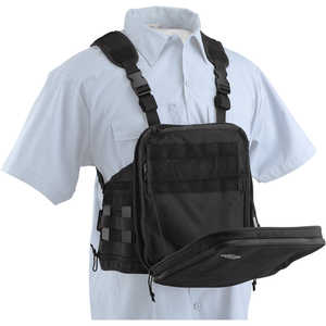 Tablet-EX-Gear Ruxton Chest Pack, Medium