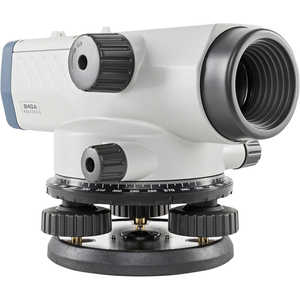 Sokkia B40A-25 Automatic Level, 24x Magnification