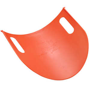 EZ Bagger Sandbag Filler, Orange